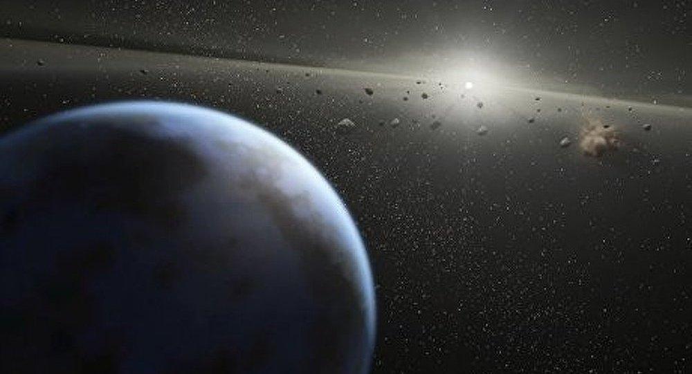 L'astéroïde DA14 touchera-t-il la Terre ?