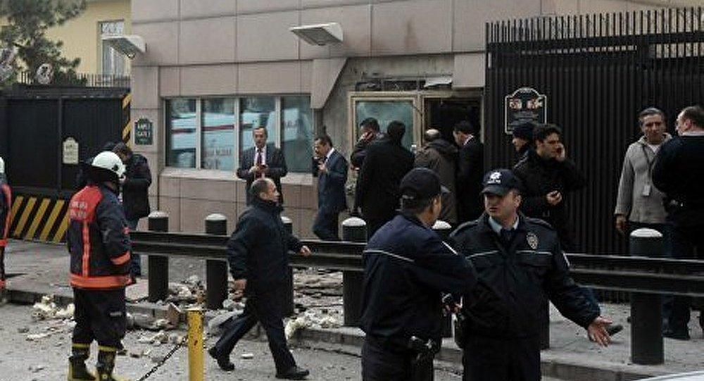 L'attentat perpétré à Ankara a été effectué par un malade