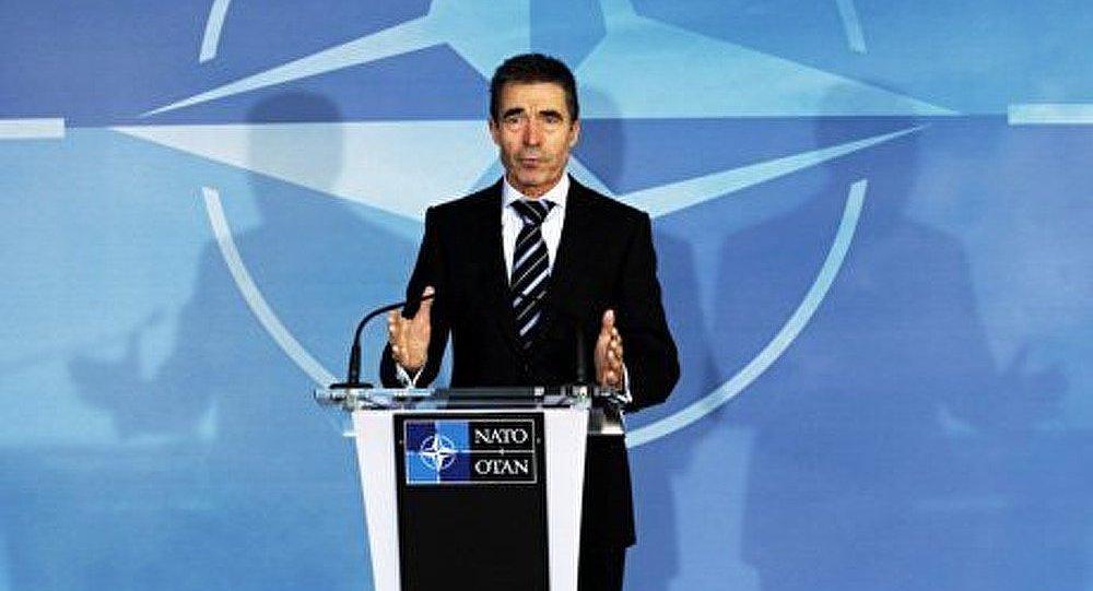 L'OTAN est prête à coopérer avec la Russie