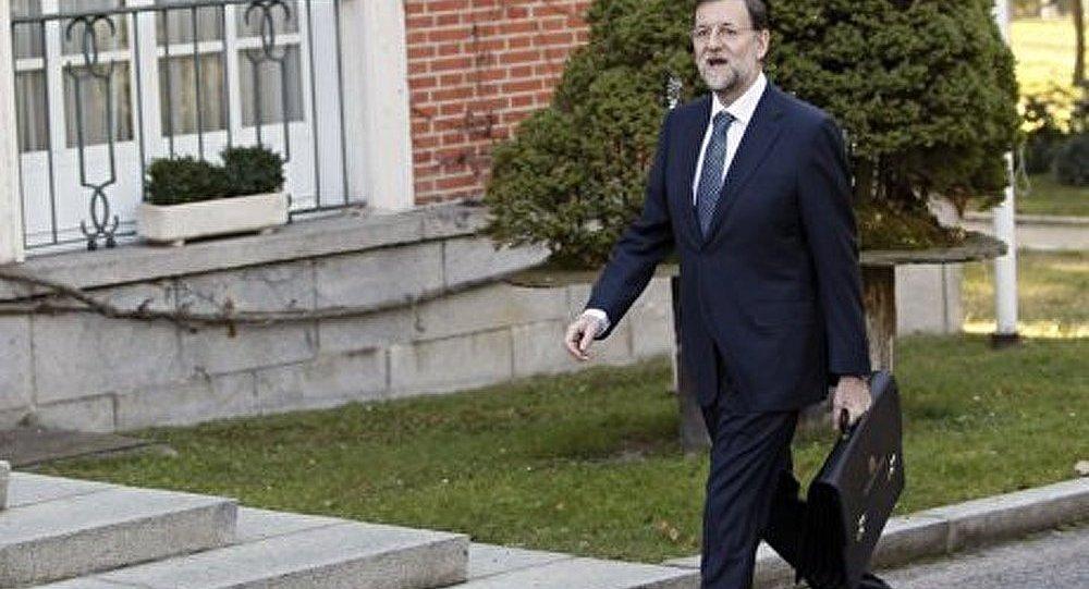 Le Premier ministre espagnol accusé de corruption