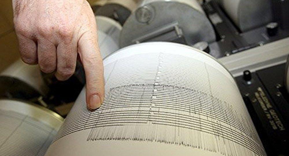 Un tremblement de terre s'est produit dans le nord du Japon