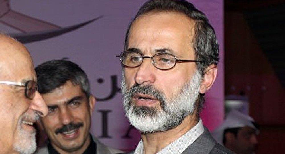 L'opposition syrienne est prête à dialoguer avec le vice-président