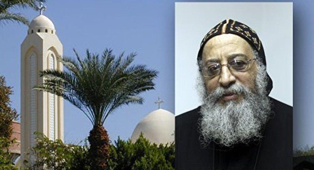 Le Patriarche copte critique le gouvernement égyptien