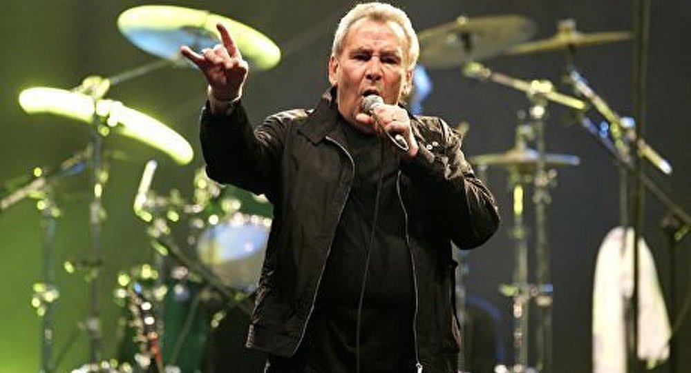 Le rockeur anglais Reg Presley est décédé