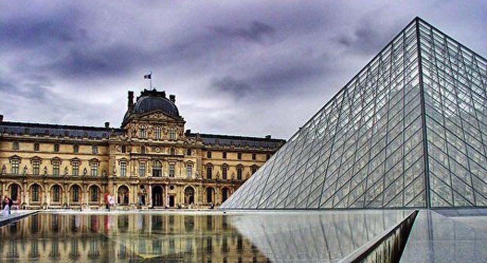 Le musée du Louvre se lance dans la promotion de l'art russe