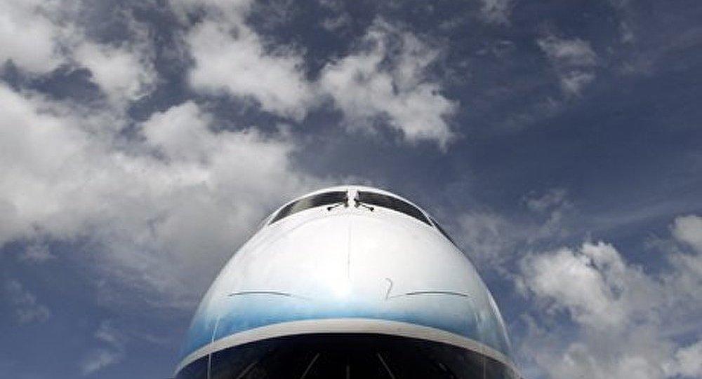 Boeing a conçu une nouvelle version du Dreamliner