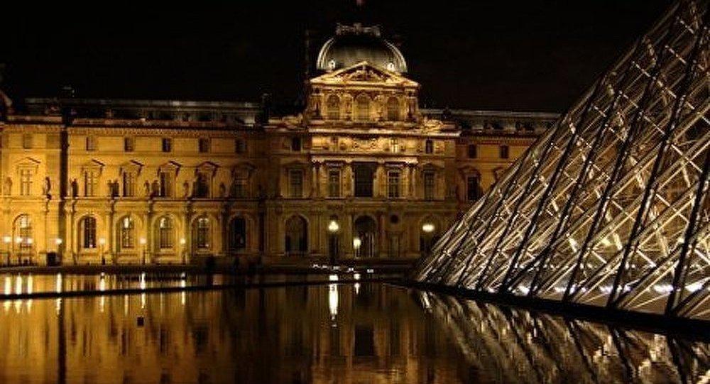 Le Louvre enrichit sa collection de tableaux russes