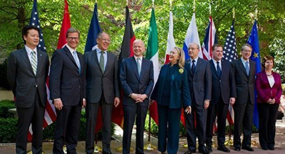 G8 : Sotchi prête à accueillir le sommet de 2014 (responsable)