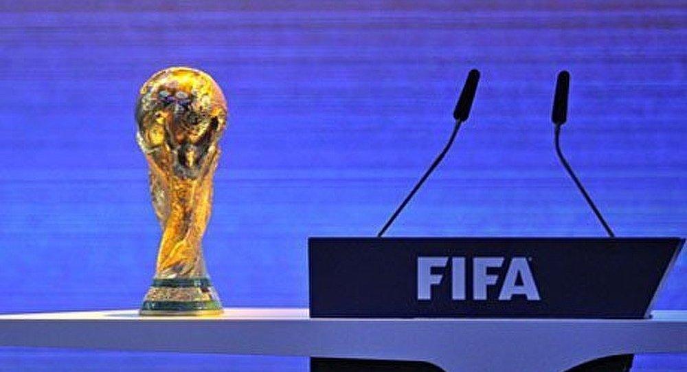 La FIFA lance un site pour lutter contre les fraudes