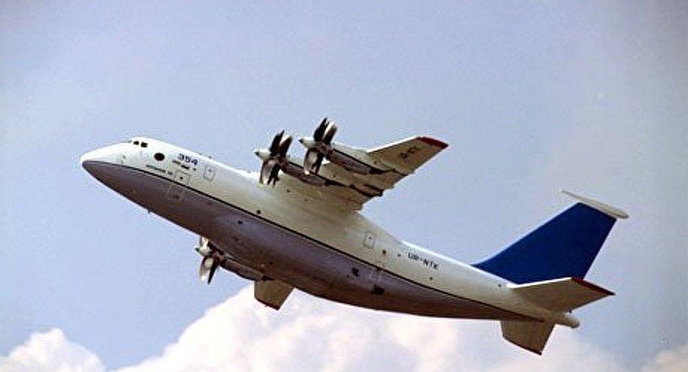A quand la construction de nouveaux avions de transport ?