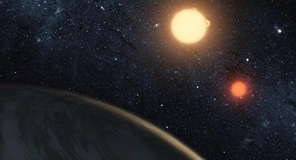 Les astronomes promettent de trouver une planète soeur de la Terre la plus proche
