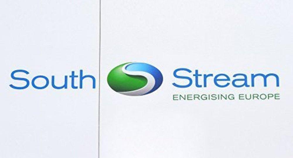 South Stream est un projet d'intérêt national (Gazprom)