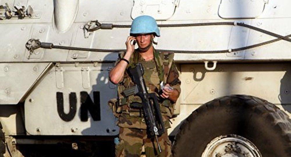 Mali : envoi éventuel d'une mission de maintien de la paix
