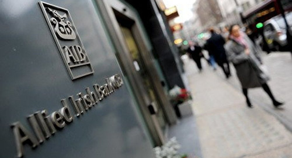 Anglo Irish Bank au bord de la liquidation