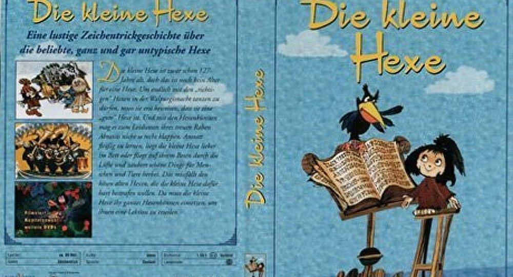 Allemagne : un livre pour enfant « politiquement incorrect »
