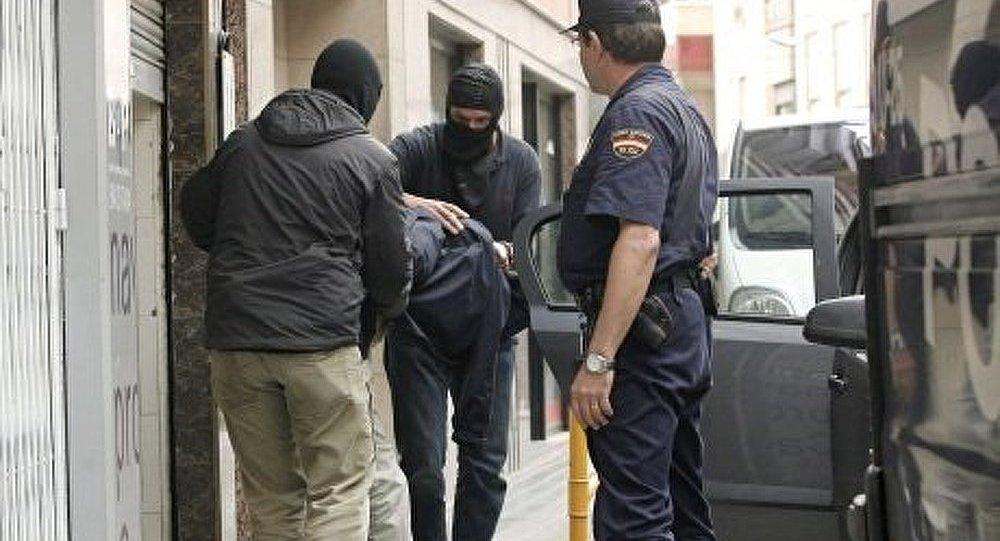 Espagne : un terroriste neutralisé
