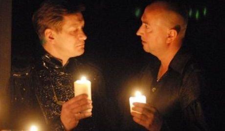 La confessions du décembriste Lunin sur une scène moscovite