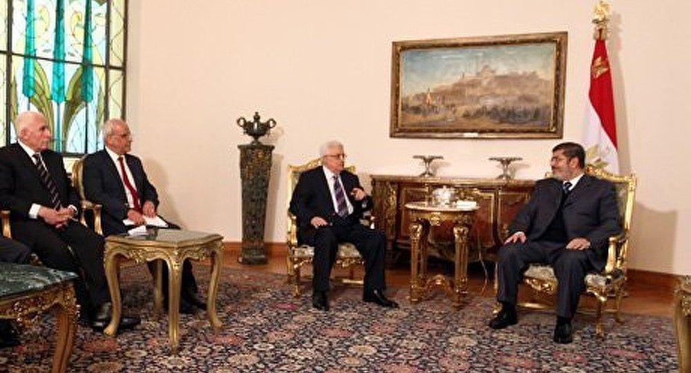 Le Fatah et le Hamas vont reprendre les négociations