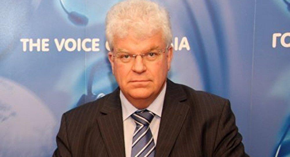 Un diplomate russe se plaint des difficultés dans les relations avec l'UE