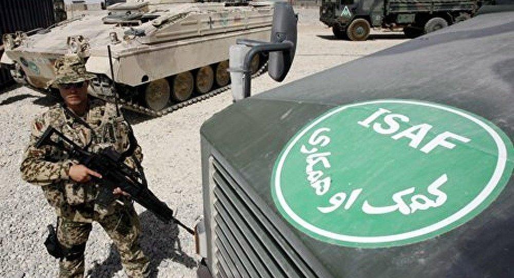 Afghanistan/enfants : le commandement américain a répondu aux accusations