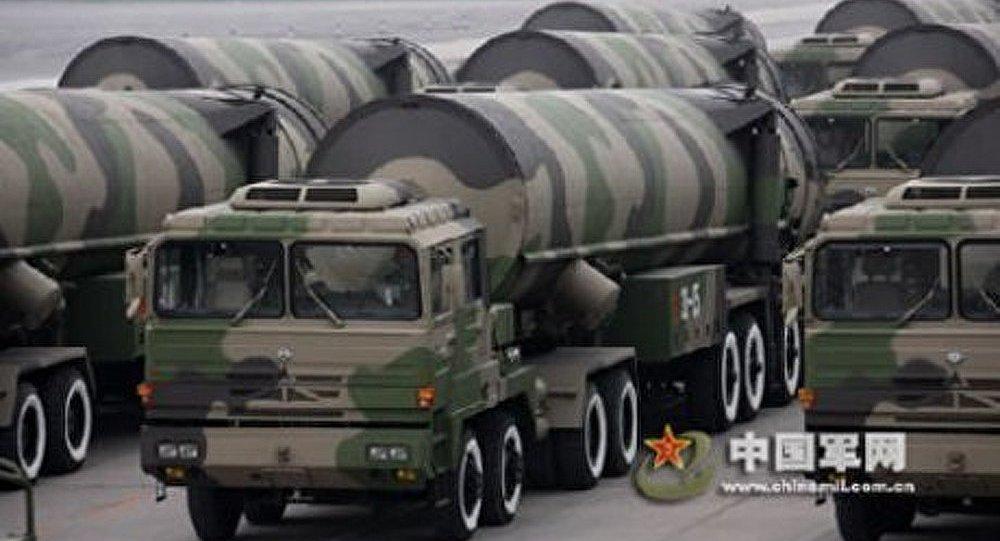 Contre qui la Chine construit-elle son dispositif de défense antimissile ?