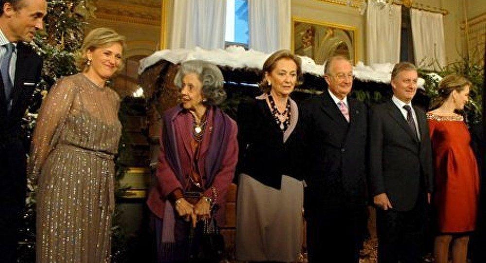 Scandales royaux en Belgique : le prince des voleurs et la reine de l'arnaque