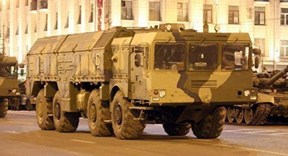 L'armée russe se rééquipe