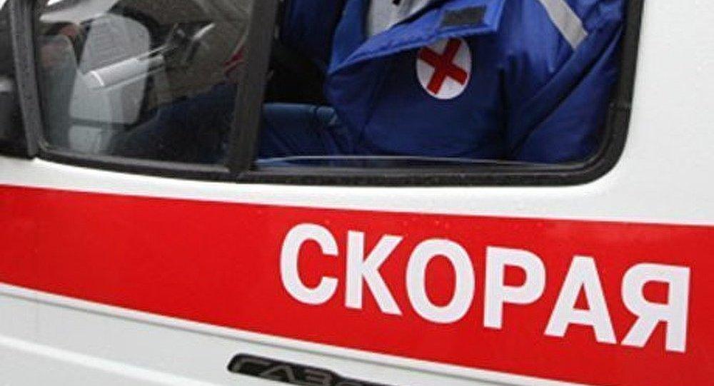 La pluie verglaçante en Russie a fait des victimes