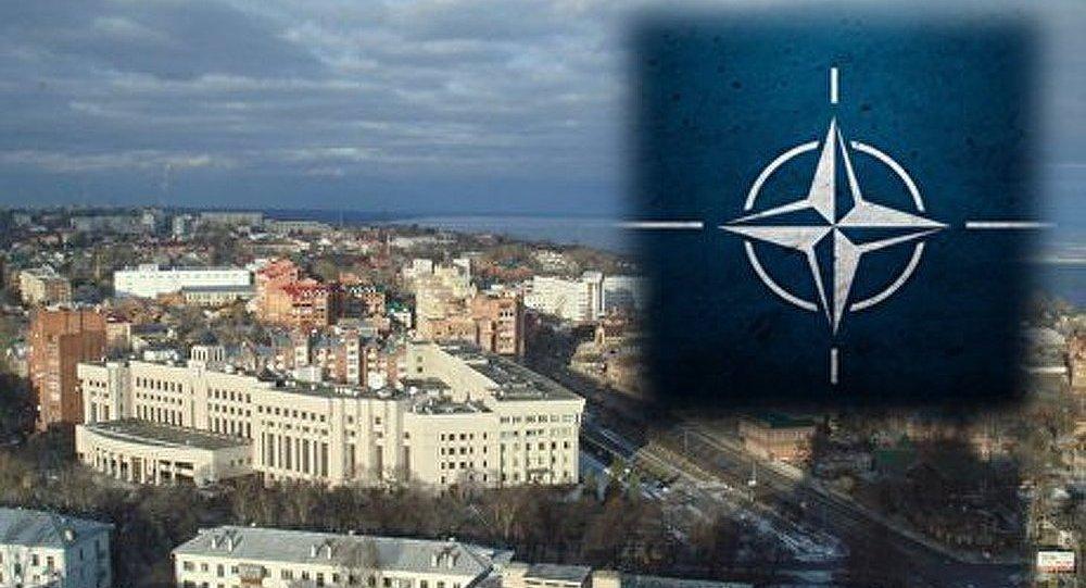 L'OTAN teste le parcours de livraison par la Russie
