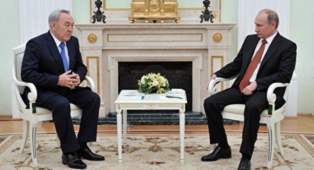 Vers la création de l'Union économique eurasiatique