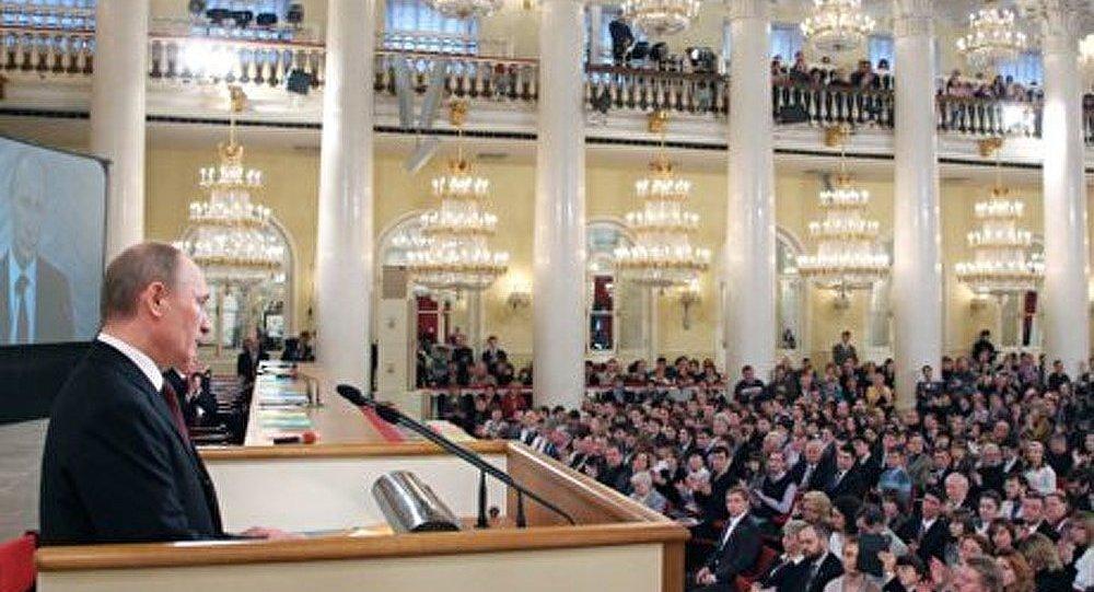 Poutine : « Une introduction irréfléchie de la loi sur la justice pour mineurs pourrait provoquer la corruption »