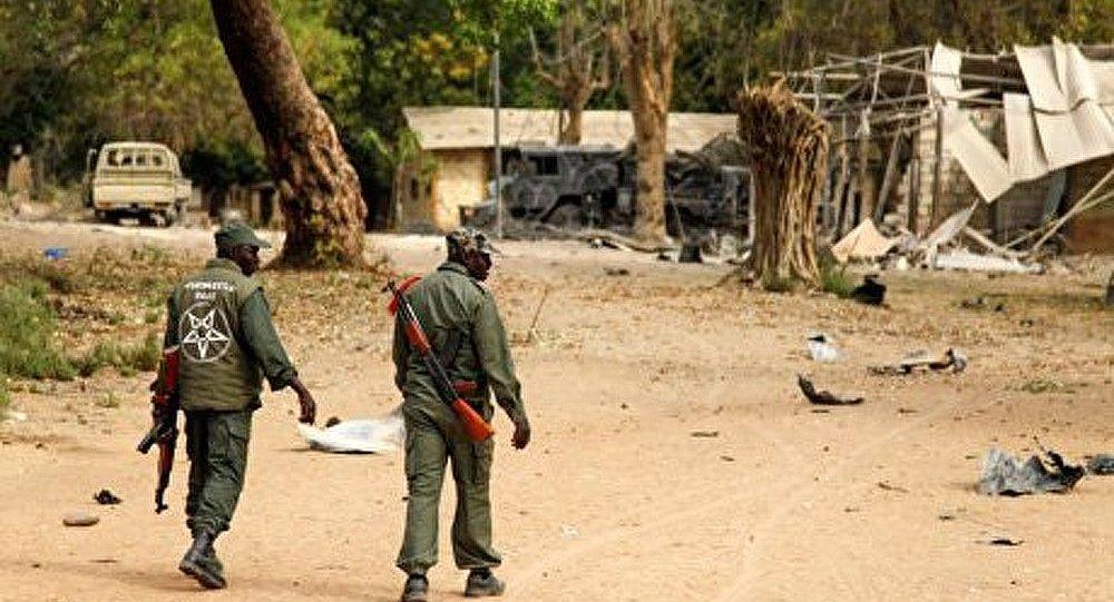 Mali : un kamikaze se fait exploser en entrant dans la ville de Gao
