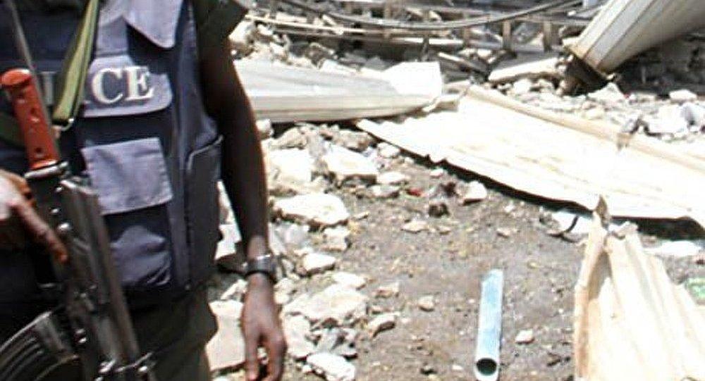Nigeria : trois médecins étrangers égorgés