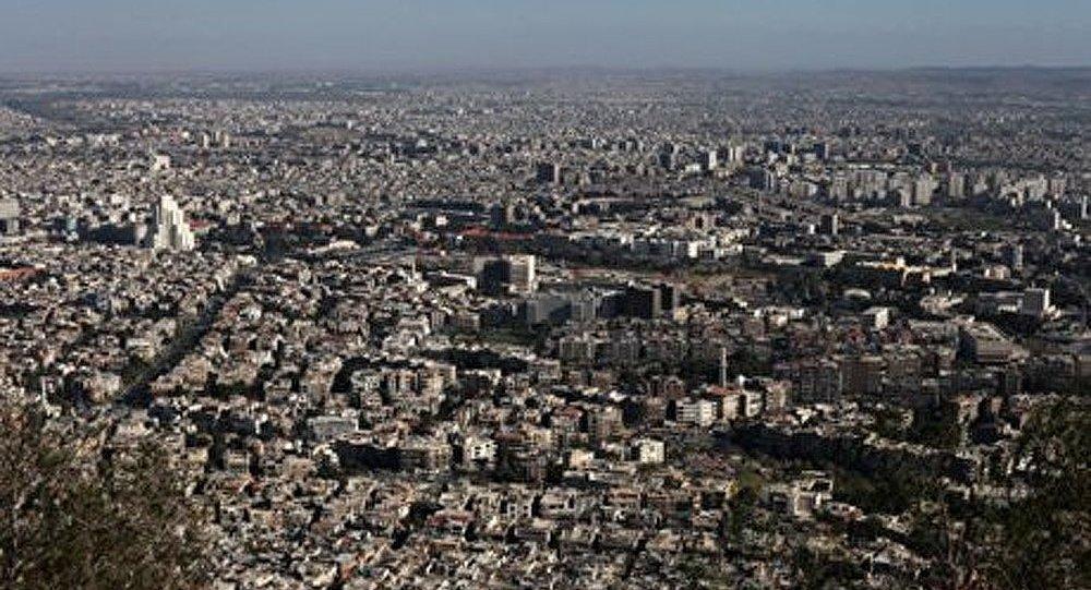 Le nouveau patriarche a été intronisé à Damas