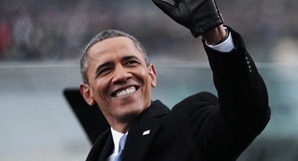 La première visite d'Obama en Israël est prévue pour le printemps