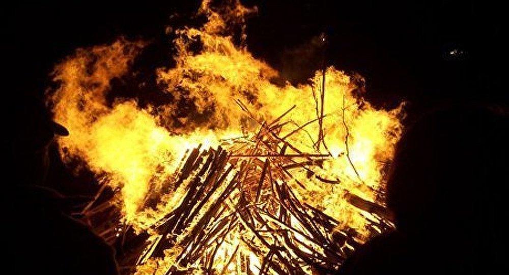 Papouasie-Nouvelle-Guinée : une sorcière brûlée vive