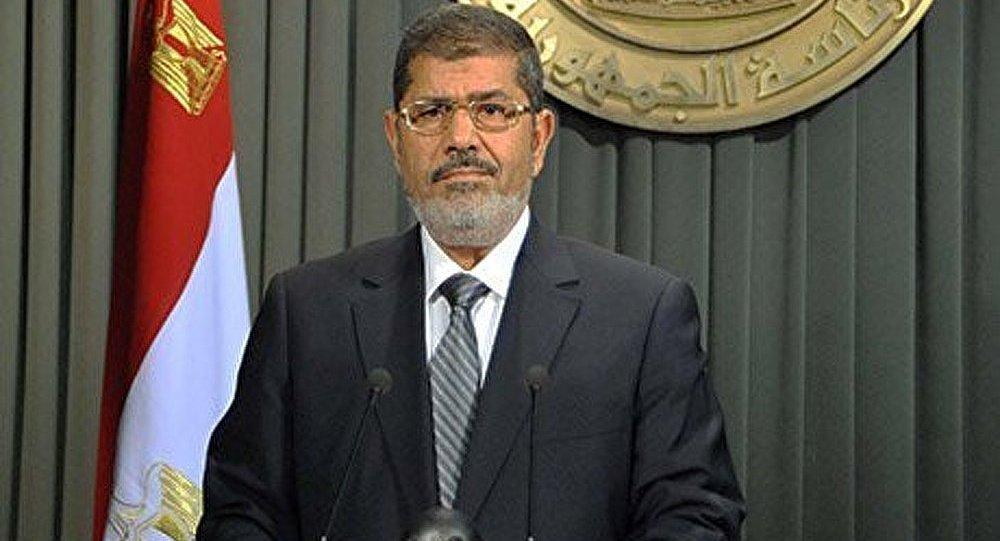 Frères musulmans : Morsi ne partira pas avant terme