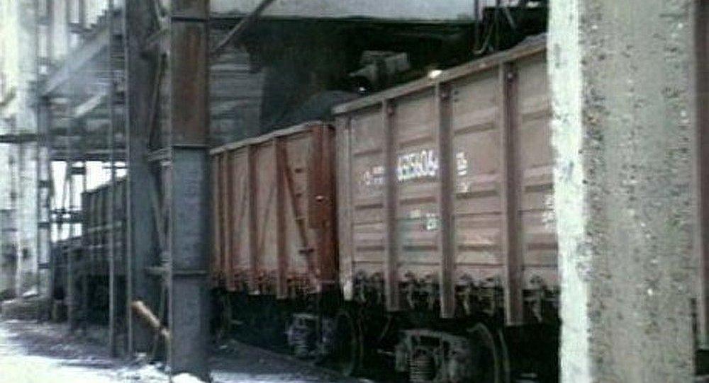 Neuf morts dans l'explosion d'une mine de charbon
