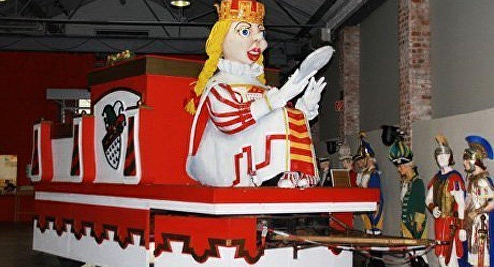 Le Musée du carnaval de Cologne