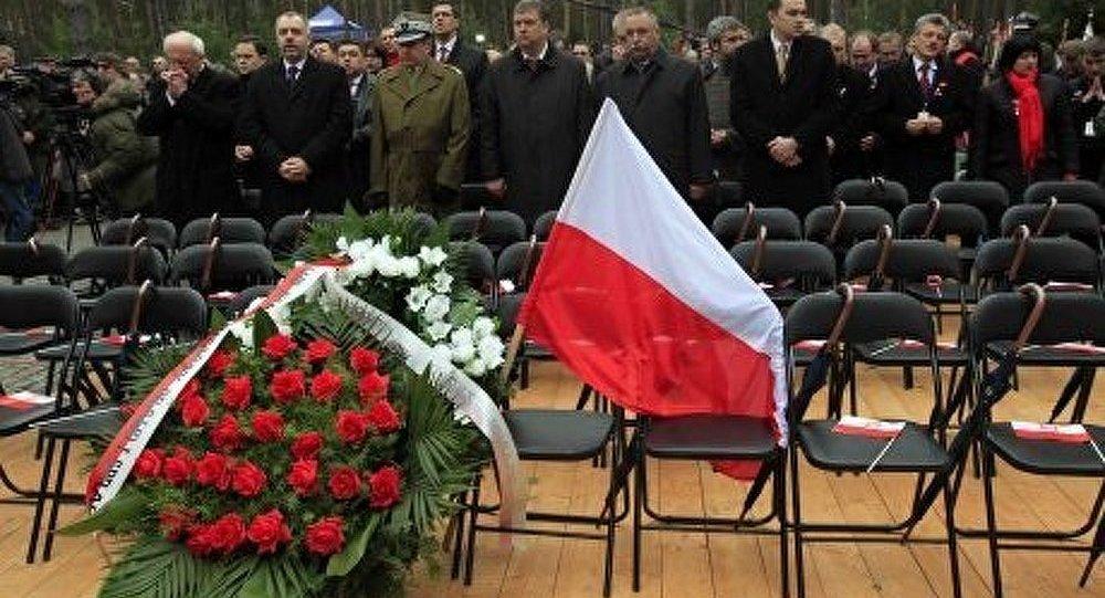 Katyn : la CEDH se penchera de nouveau sur l'affaire
