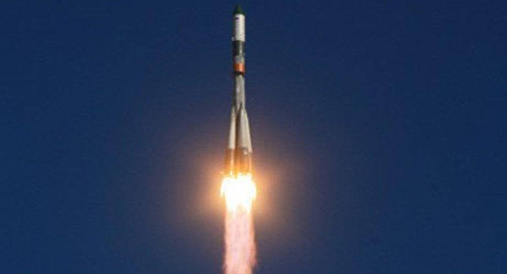 Le cargo Progress s'envole vers l'ISS