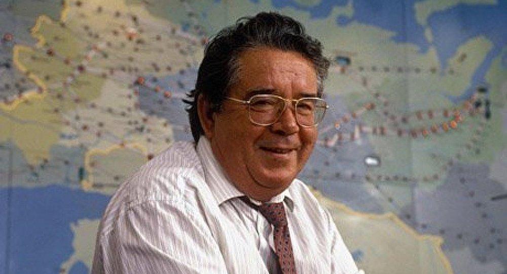 L'ancien « roi du gaz » de Russie Rem Vyakhirev décédé