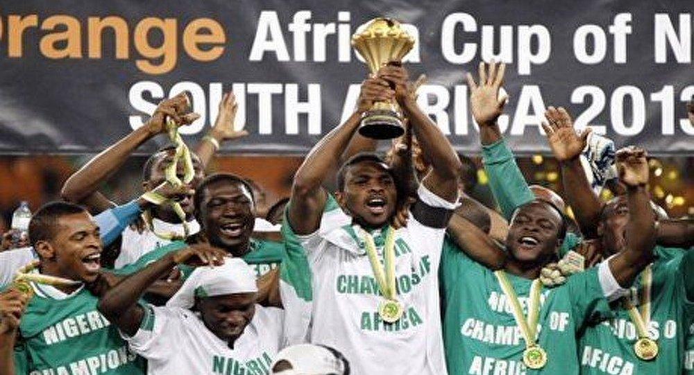 Coupe d afrique des nations 2013 bilan sputnik france - Coupe d afrique des nation ...