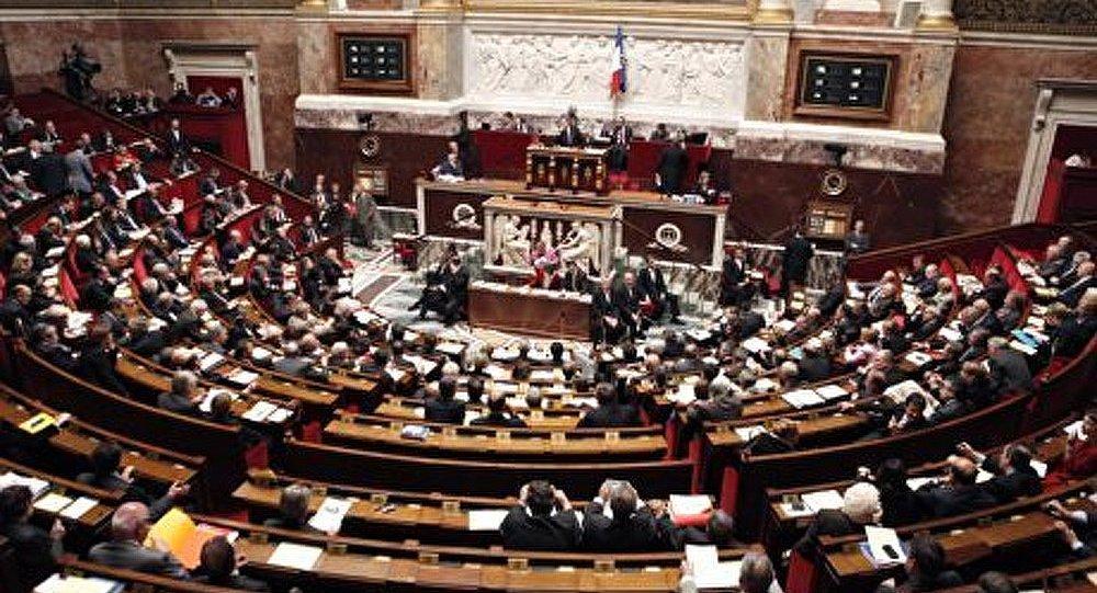 France : le projet de « mariage pour tous » voté à l'Assemblée nationale