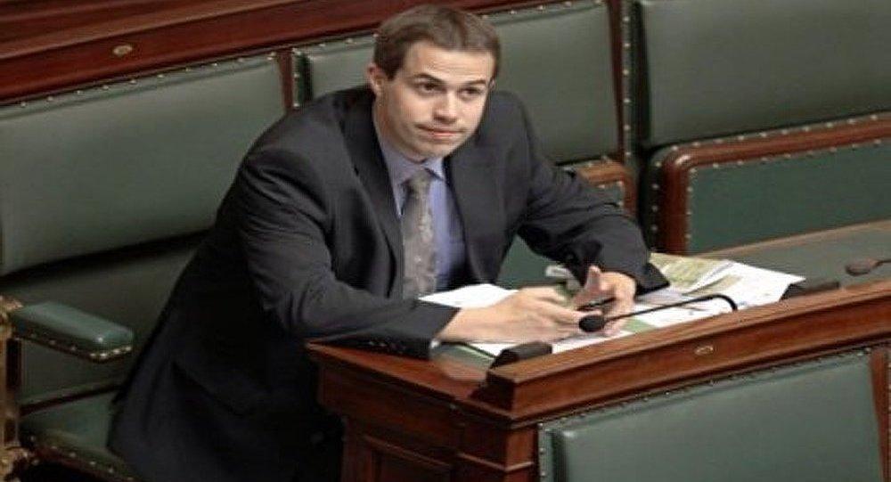 Entretien exclusif avec Laurent Louis, député belge, qui dénonce médias et politiques ! (Partie 1)