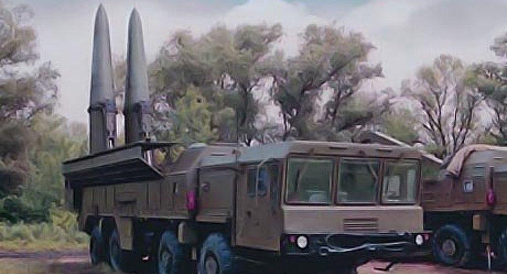 Négociations russo-norvégiennes sur le déploiement d'un bouclier antimissile en Europe