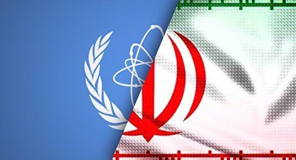 Nucléaire iranien : une délégation de l'AIEA arrivée à Téhéran