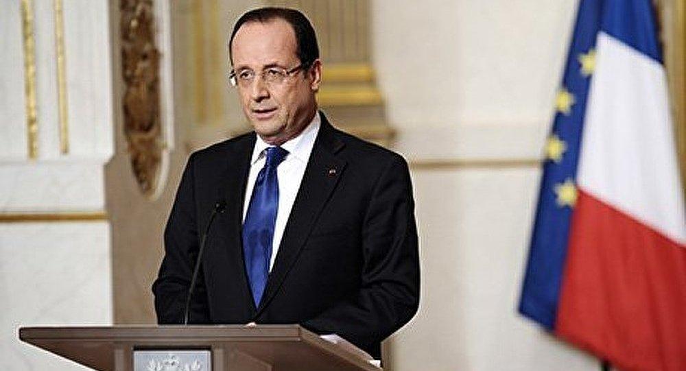 La visite de François Hollande en Russie aura lieu le 28 février