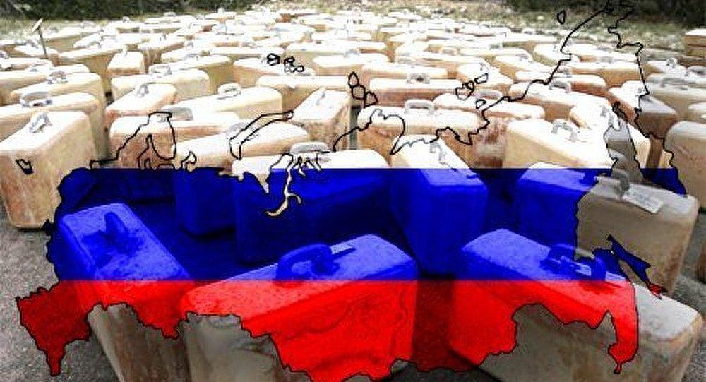 Chaque année, de plus en plus de compatriotes retournent en Russie