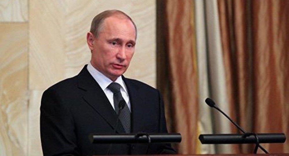 Créer un système uni de lutte contre les cyberattaques (Poutine)